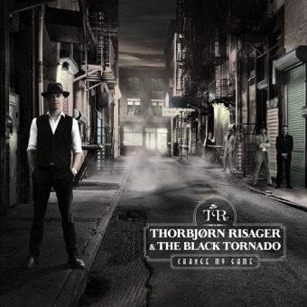 Change My Game – Thorbjørn Risager & The Black Tornado