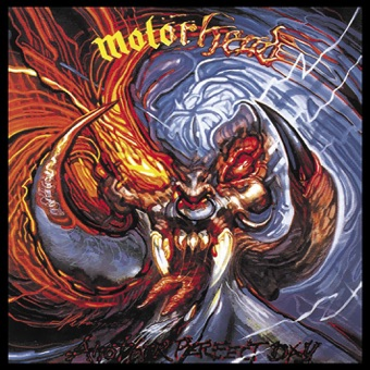 Motörhead – Another Perfect Day [iTunes Plus AAC M4A]
