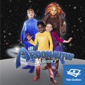 Les Argonautes, Saison 2
