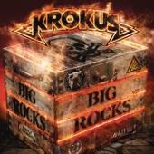 Krokus - BIG ROCKS Grafik