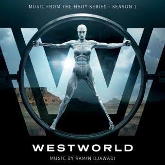 Westworld: Season 1 (Music from the HBO® Series) – Ramin Djawadi