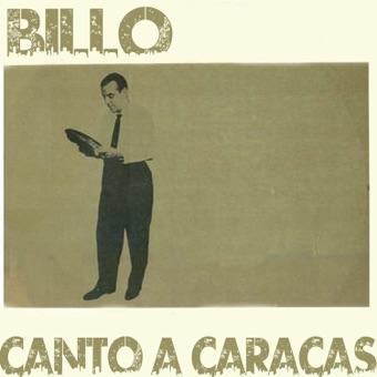 Canto a Caracas – Billo's Caracas Boys