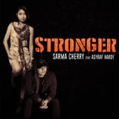 Stronger (feat. Asyraf Hardy)