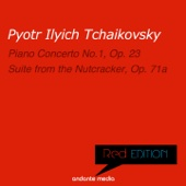 Suite from The Nutcracker, Op. 71a: Danse chinoise. Allegro moderato