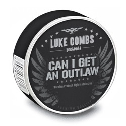 View album Can I Get an Outlaw - Single