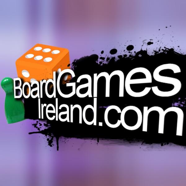 Board Games Ireland