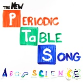Download AsapSCIENCE - The New Periodic Table Song