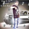 Major league Pitchin (feat. DJ Khaled & Rick ross) - Single, Alaze