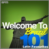 Welcome To Brazil - 101 Latin Favourites