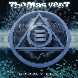 VENT, Thomas - Grizzly Bear
