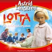 Lotta på Bråkmakargatan (Originalinspelning från biofilmen)