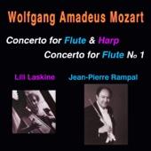Concerto pour flûte No. 1 en Sol Majeur, K. 313: III. Rondo. Tempo di minuetto