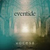 Eventide (Deluxe Version) - VOCES8 Cover Art