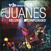 Tr3s Presents Juanes MTV Unplugged (Deluxe Edition)