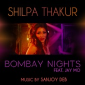 Bombay Nights (feat. Jay Mo)