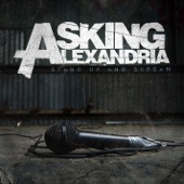 Asking Alexandria - If You Can't Ride Two Horses At Once... You Should Get Out of the Circus artwork