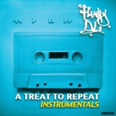 A Treat to Repeat (Instrumentals) cover art
