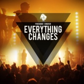 Freedom Church - Everything Changes (Deluxe Edition) artwork
