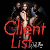 """His Eye Is On the Sparrow (Music From """"the Client List"""") - Single"""