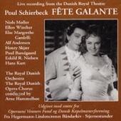 Det Kongelige Teater - Fête Galante