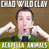 Acapella Animals Parody
