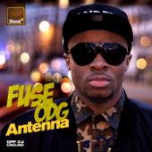 Antenna (Remixes) - EP