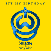 It's My Birthday (feat. Cody Wise) - will.i.am