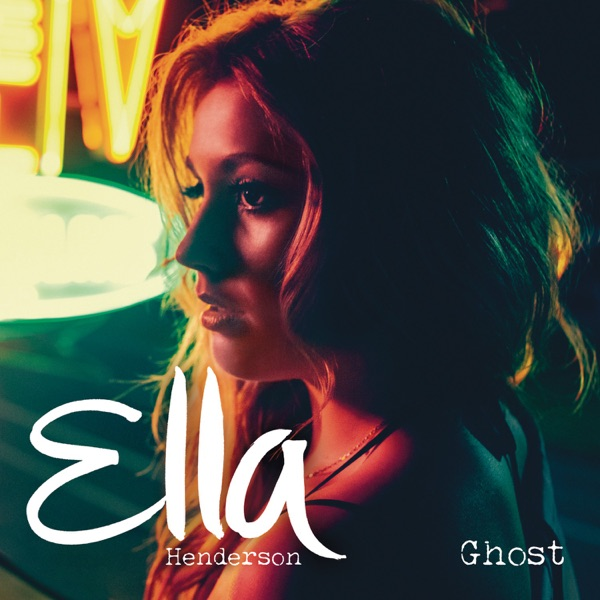 Cover art for Ghost