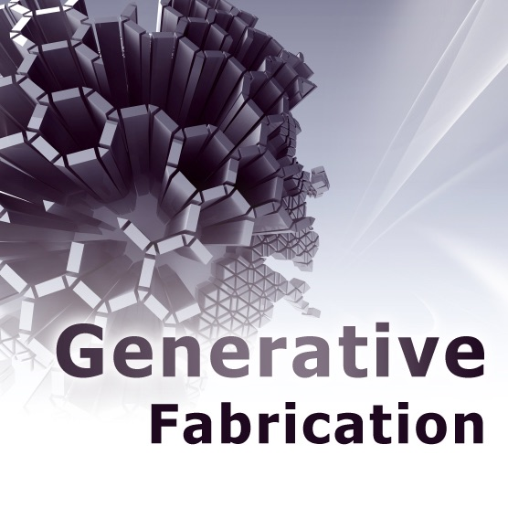 Generative Fabrication- Spanish