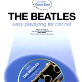 Easy Playalong for Clarinet: The Beatles