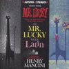 Muisc from Mr. Lucky / Mr. Lucky Goes Latin ジャケット写真