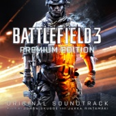 Battlefield 3 (Premium Edition) [Original Soundtrack] cover art
