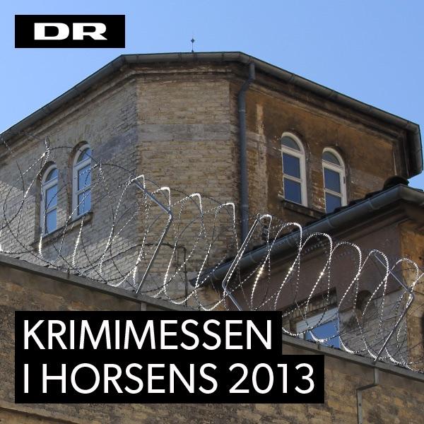 Krimimessen i Horsens 2013 - DR