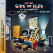 Bolling Rampal - Suite for Flute and Jazz Piano Trio (feat. Max Hediguer & Marcel Sabiani)