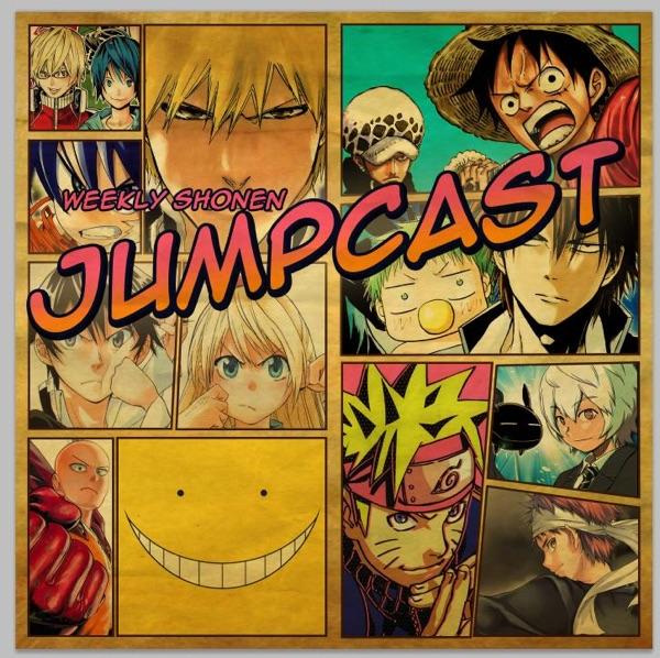Jumpcast - Nitrobeard