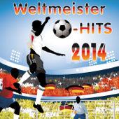 Weltmeister Hits 2014