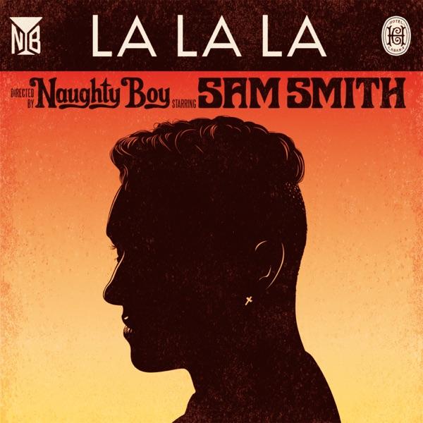 Cover art for La La La