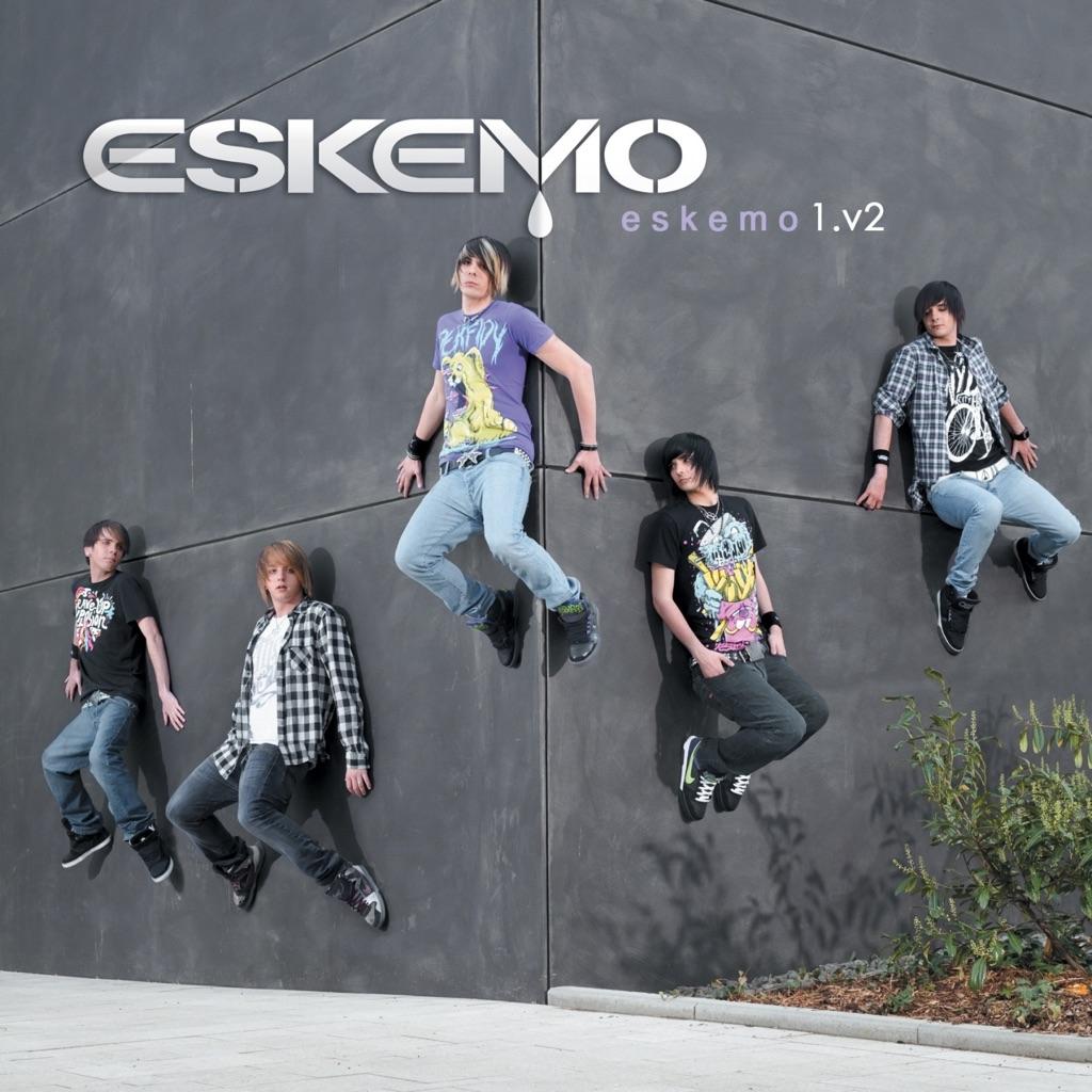 Eternise-moi (feat. Jena Lee) - Eskemo,music,Eternise-moi (feat. Jena Lee),Eskemo