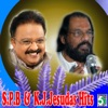 S.P.B and K. J. Jesudas Hits