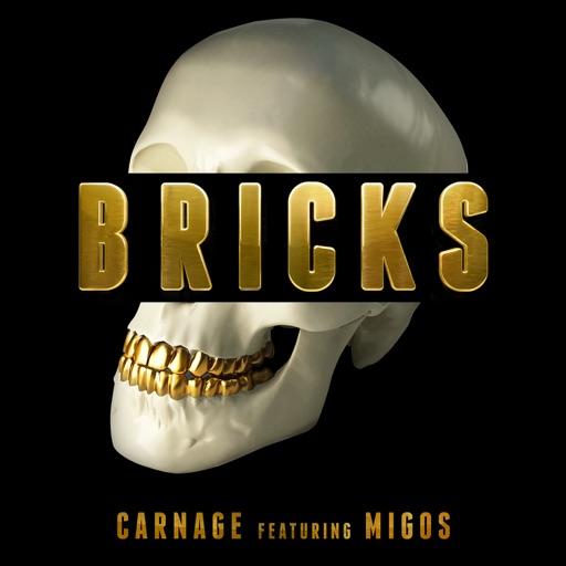 Bricks (feat. Migos) - Carnage