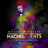 Machel Montano - Possessed (feat. Kerwin Du Bois & Ladysmith Black Mambazo) artwork