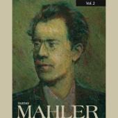 Vienna Philharmonic Orchestra - Gustav Mahler, Vol. 2 (1938) artwork