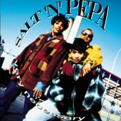 Salt-N-Pepa - Shoop artwork