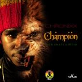 Champion - Chronixx