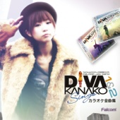 Falcom jdk BAND Diva Kanako Sings 1&2 Karaoke [D-2]