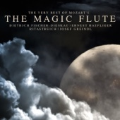 The Magic Flute: Overture