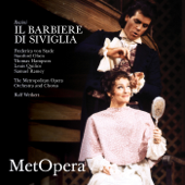 Rossini: Il barbiere di Siviglia (Recorded Live at The Met - February 29, 1992)
