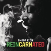 Here Comes the King (feat. Angela Hunte) - Snoop Lion