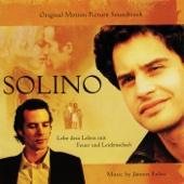 Jánnos Eolou & Vittorio Grigolo - Leaving Solino artwork