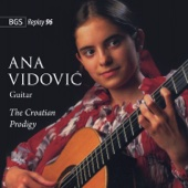 Ana Vidović - The Croatian Prodigy